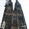 Cologne Cathedral is a Roman Catholic cathedral in Cologne